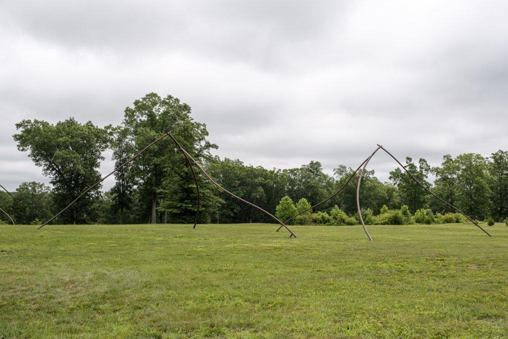 Larkin's Twig, 2004